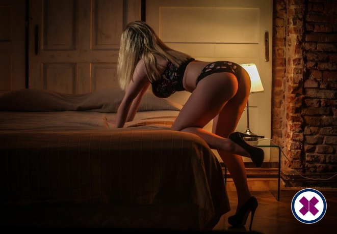 Anastasia is a very popular Romanian Escort in Helsingborg
