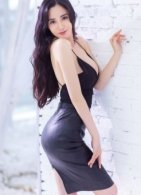 Elena - an agency escort in London
