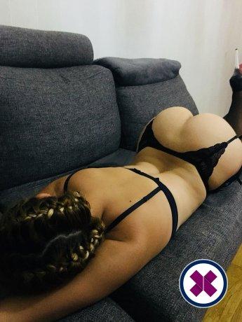 Ami is a very popular Belgian Escort in Helsingborg