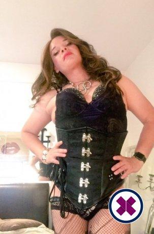 TV Mistress Linda is een top kwaliteit Brazilian Escort in Hammersmith and Fulham