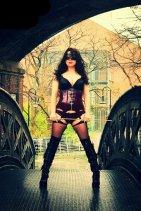 Mistress Poshtotti  - escort in Carmarthen