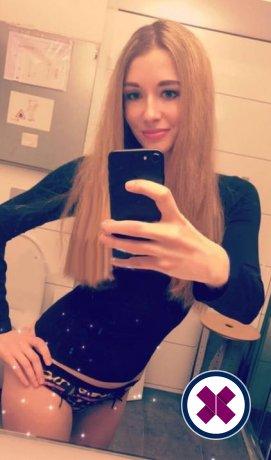 Alise is a sexy Russian Escort in Bergen