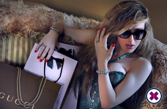 Abbiella is a hot and horny Egyptian Escort from Westminster