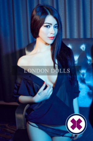 Susan is a very popular Japanese Escort in Westminster