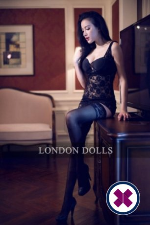 Michael is a top quality Japanese Escort in Westminster