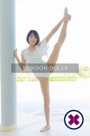 Lydia is a hot and horny Japanese Escort from Manchester