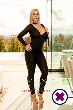 Amira is a hot and horny Polish Escort from London
