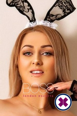 Janet is a top quality Hungarian Escort in Camden