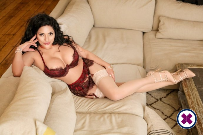 Bruna is a top quality Portuguese Escort in Westminster
