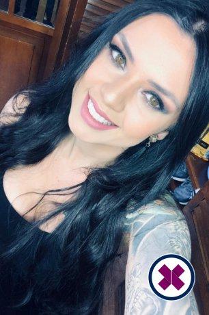 Jodie is a sexy Brazilian Escort in Royal Borough of Kensingtonand Chelsea