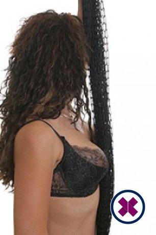 Aaliyah is een sexy British Escort in Birmingham