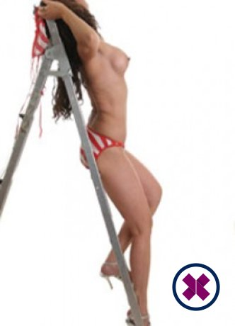 Aaliyah is a hot and horny British Escort from Birmingham