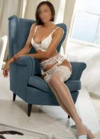 Anna, an escort from Cardiff Desires Escort Agency