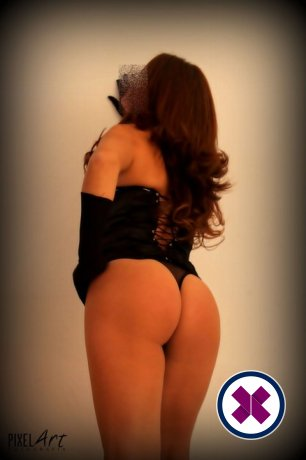Perla is one of the incredible massage providers in Hammersmith and Fulham. Go and make that booking right now