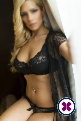 Alexandra is a hot and horny Dutch Escort from Amsterdam