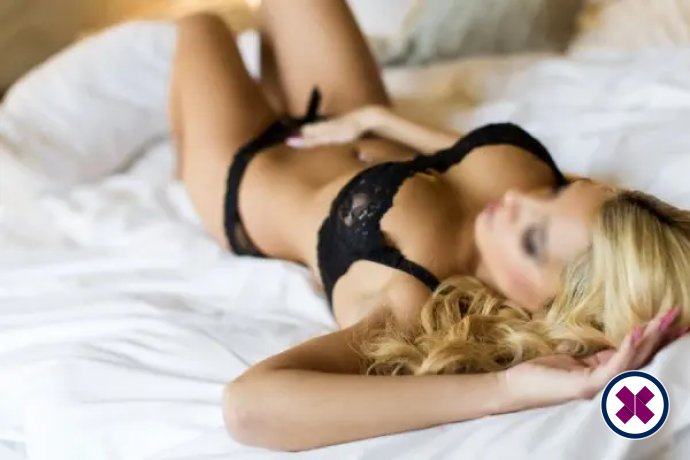 Alexandra ist eine super sexy Dutch Escort in Amsterdam