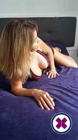 Lily is a high class Brazilian Escort Stockholm