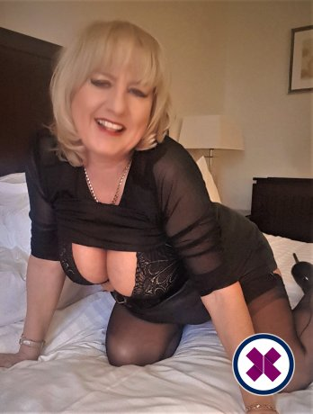 Lorna Blu is a high class British Escort Manchester