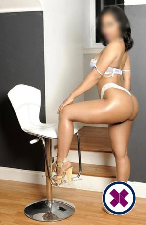 Zena is a super sexy English Escort in Westminster