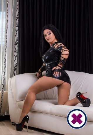 Alessandra is a sexy Colombian Escort in London