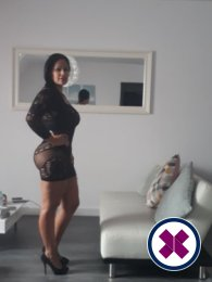 Colombiana is a hot and horny Colombian Escort from Newcastle
