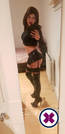 Anita TV is a very popular English Escort in Camden