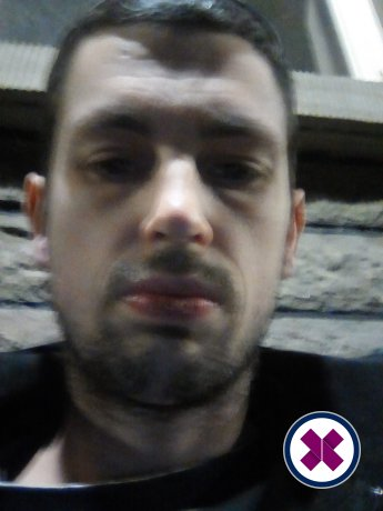 Fred is a sexy English Escort in Swansea