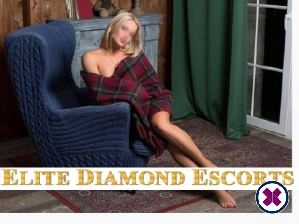 Ruby is a hot and horny Italian Escort from Nottingham