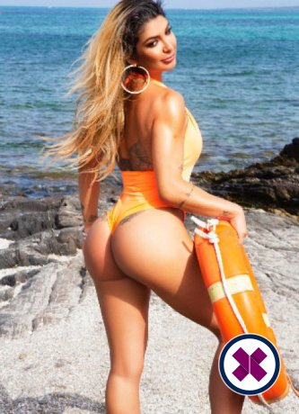 Juliana is a sexy Brazilian Escort in Liverpool