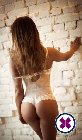 Francesca is a high class Italian Escort London