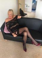 Mature Ana - escort in Coventry