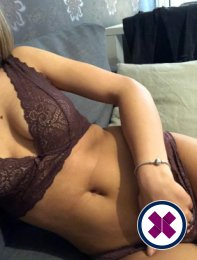 Meet the beautiful Celine in Göteborg  with just one phone call