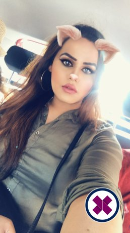 TS Princess Khan is a high class Pakistani Escort Birmingham