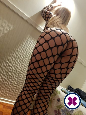 Meet the beautiful Alexa in Helsingborg  with just one phone call