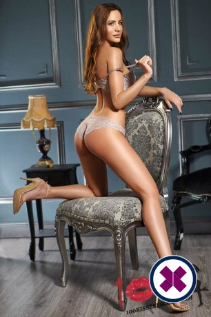 Eva is one of the best massage providers in Westminster. Book a meeting today