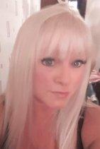 Ella - an agency escort in Cardiff