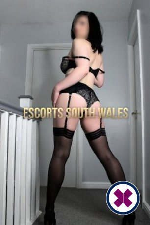 Eve is a super sexy English Escort in Cardiff