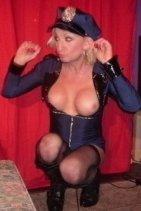 Mistress Zoe TS - escort in Cardiff