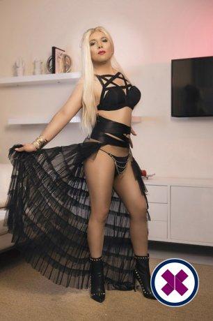 Ladyboy Aoife Perez TV is een hoogwaardige Argentine Escort Virtual
