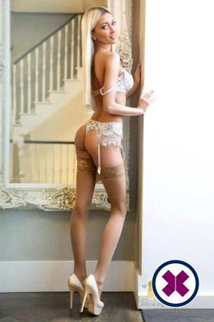 Amanda is a hot and horny Bulgarian Escort from Westminster