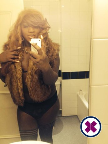 Coco Princess TS is a hot and horny English Escort from Liverpool