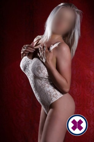 Leah is a super sexy British Escort in Manchester