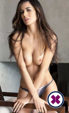 Vicky is a high class Hungarian Escort Amsterdam