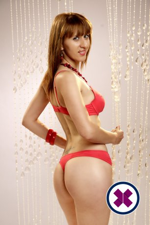 Sofia is a super sexy Dutch Escort in Amsterdam