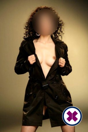 Cindy is a hot and horny Dutch Escort from Amsterdam