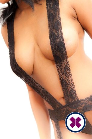 Akira Amour is a super sexy English Escort in Cardiff