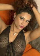 TS Tarissa - an agency escort in London