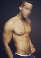 Dean - an agency escort in London