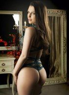 Faith - an agency escort in London