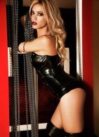 TS Carol Becker - an agency escort in London